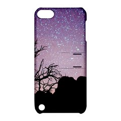 Arches National Park Night Apple Ipod Touch 5 Hardshell Case With Stand