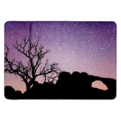 Arches National Park Night Samsung Galaxy Tab 8 9  P7300 Flip Case