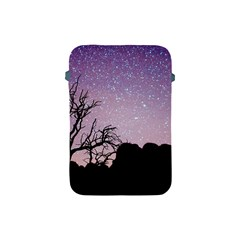 Arches National Park Night Apple Ipad Mini Protective Soft Cases