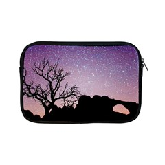 Arches National Park Night Apple Ipad Mini Zipper Cases