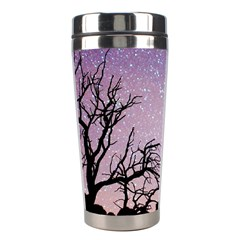 Arches National Park Night Stainless Steel Travel Tumblers