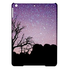 Arches National Park Night Ipad Air Hardshell Cases
