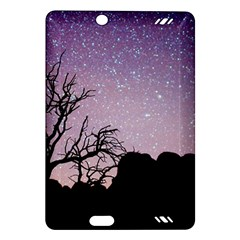 Arches National Park Night Amazon Kindle Fire Hd (2013) Hardshell Case