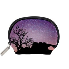 Arches National Park Night Accessory Pouches (small)