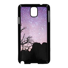 Arches National Park Night Samsung Galaxy Note 3 Neo Hardshell Case (black)