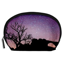 Arches National Park Night Accessory Pouches (large)