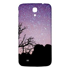 Arches National Park Night Samsung Galaxy Mega I9200 Hardshell Back Case