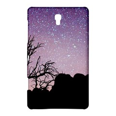 Arches National Park Night Samsung Galaxy Tab S (8 4 ) Hardshell Case