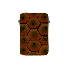 Art Psychedelic Pattern Apple Ipad Mini Protective Soft Cases