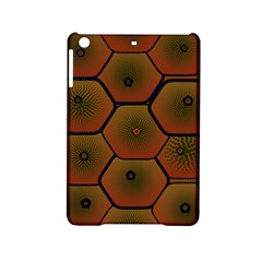 Art Psychedelic Pattern Ipad Mini 2 Hardshell Cases