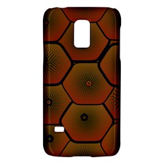 Art Psychedelic Pattern Galaxy S5 Mini