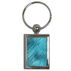 Banner Header Key Chains (rectangle)