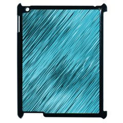 Banner Header Apple Ipad 2 Case (black)