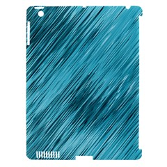 Banner Header Apple Ipad 3/4 Hardshell Case (compatible With Smart Cover)