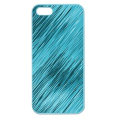 Banner Header Apple Seamless Iphone 5 Case (color)