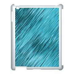 Banner Header Apple Ipad 3/4 Case (white)