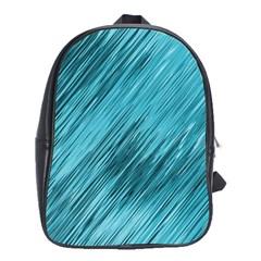 Banner Header School Bags (xl)