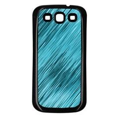 Banner Header Samsung Galaxy S3 Back Case (black)