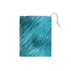 Banner Header Drawstring Pouches (small)