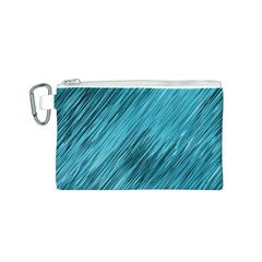 Banner Header Canvas Cosmetic Bag (s)