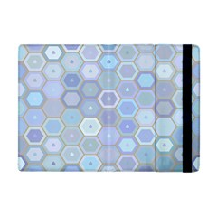 Bee Hive Background Apple Ipad Mini Flip Case