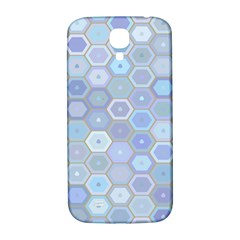 Bee Hive Background Samsung Galaxy S4 I9500/i9505  Hardshell Back Case