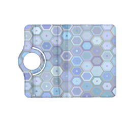 Bee Hive Background Kindle Fire Hd (2013) Flip 360 Case