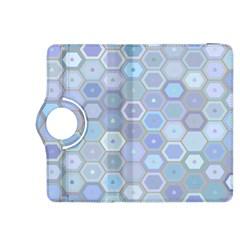 Bee Hive Background Kindle Fire Hdx 8 9  Flip 360 Case
