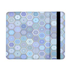 Bee Hive Background Samsung Galaxy Tab Pro 8 4  Flip Case