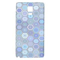 Bee Hive Background Galaxy Note 4 Back Case