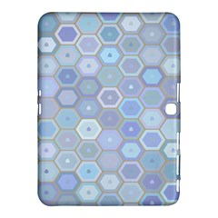 Bee Hive Background Samsung Galaxy Tab 4 (10 1 ) Hardshell Case