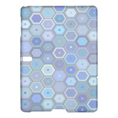 Bee Hive Background Samsung Galaxy Tab S (10 5 ) Hardshell Case