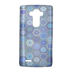 Bee Hive Background LG G4 Hardshell Case
