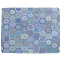 Bee Hive Background Jigsaw Puzzle Photo Stand (rectangular)