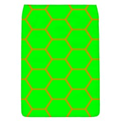 Bee Hive Texture Flap Covers (s)