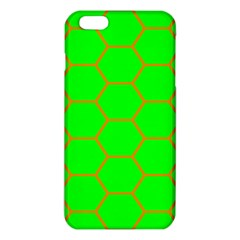 Bee Hive Texture Iphone 6 Plus/6s Plus Tpu Case