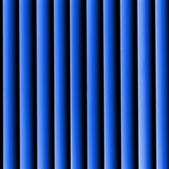 Blue Lines Background Magic Photo Cubes