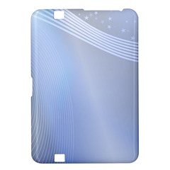 Blue Star Background Kindle Fire Hd 8 9