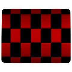 Board Red Black Jigsaw Puzzle Photo Stand (rectangular)