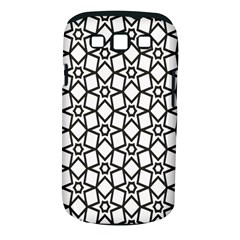 Coloring Squares Star Samsung Galaxy S Iii Classic Hardshell Case (pc+silicone)