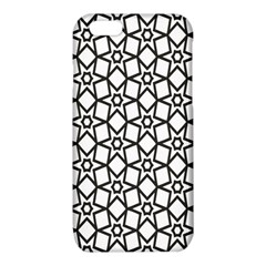Coloring Squares Star iPhone 6/6S TPU Case