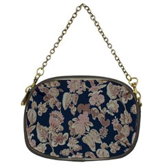 Fabrics Floral Chain Purses (two Sides)