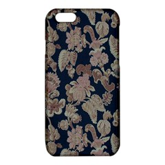 Fabrics Floral iPhone 6/6S TPU Case