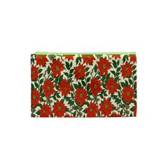 Flower Cosmetic Bag (xs)