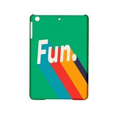 Fun Ipad Mini 2 Hardshell Cases