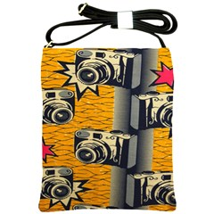 Photo Camera Shoulder Sling Bags
