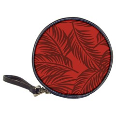 Red Palm Classic 20 Cd Wallets