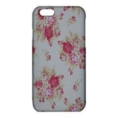 Rose iPhone 6/6S TPU Case