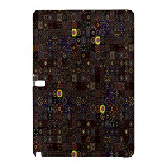 Preview Form Optical Illusion Rotation Samsung Galaxy Tab Pro 12 2 Hardshell Case