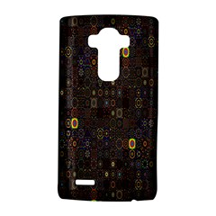 Preview Form Optical Illusion Rotation LG G4 Hardshell Case